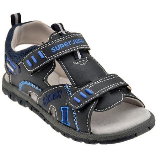 Παπούτσια Αγόρι Σανδάλια / Πέδιλα Super Jump  Μπλέ