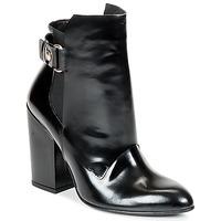 Παπούτσια Γυναίκα Χαμηλές Μπότες Paul & Joe MARCELA Black