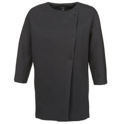 Υφασμάτινα Γυναίκα Παλτό Mexx 6BHTJ003 Black