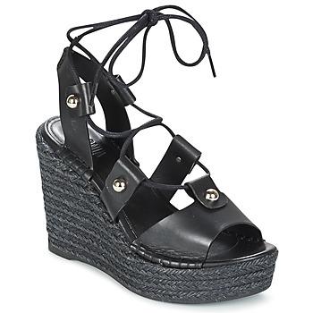 Παπούτσια Γυναίκα Σανδάλια / Πέδιλα Sonia Rykiel 622908 Black