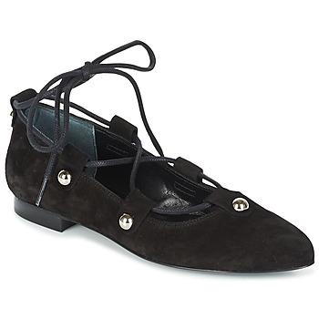 Παπούτσια Γυναίκα Μπαλαρίνες Sonia Rykiel 622107 Black