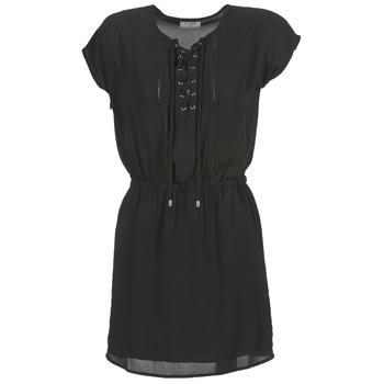 Υφασμάτινα Γυναίκα Κοντά Φορέματα Betty London FELONINE Black