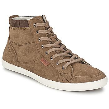 Παπούτσια Γυναίκα Ψηλά Sneakers Rip Curl BETSY HIGH TAUPE