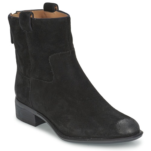 Παπούτσια Γυναίκα Μπότες Nine West JARETH Black