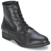 Παπούτσια Γυναίκα Μπότες Redskins SOTTO Black