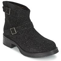 Παπούτσια Γυναίκα Μπότες Redskins YALO Black