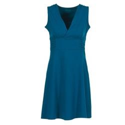 Υφασμάτινα Γυναίκα Κοντά Φορέματα Patagonia MARGOT μπλέ