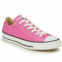 Παπούτσια Χαμηλά Sneakers Converse All Star OX Ροζ