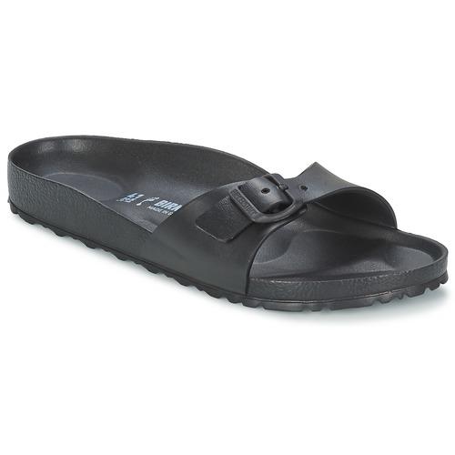 Παπούτσια Γυναίκα Τσόκαρα Birkenstock MADRID EVA Black