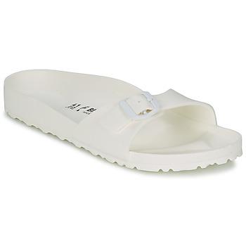 Παπούτσια Γυναίκα Τσόκαρα Birkenstock MADRID EVA Άσπρο
