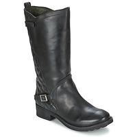 Παπούτσια Γυναίκα Μπότες για την πόλη Barbour HARLEY Black