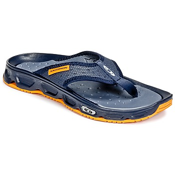 Παπούτσια Άνδρας Σαγιονάρες Salomon RX BREAK Μπλέ / Orange