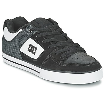 Skate Παπούτσια DC Shoes PURE SE M SHOE BKW