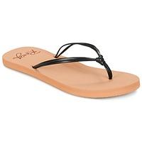 Παπούτσια Γυναίκα Σαγιονάρες Roxy LAHAINA J SNDL BLK Black
