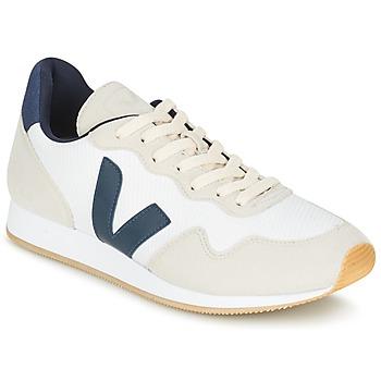 Παπούτσια Χαμηλά Sneakers Veja SDU άσπρο / μπλέ / Beige