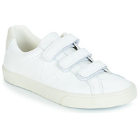 Παπούτσια Γυναίκα Χαμηλά Sneakers Veja 3 - LOCK Άσπρο