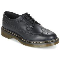 Παπούτσια Derby Dr Martens 3989 Black