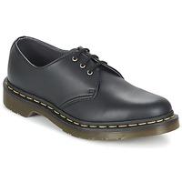Παπούτσια Μπότες Dr Martens VEGAN 1461 Black