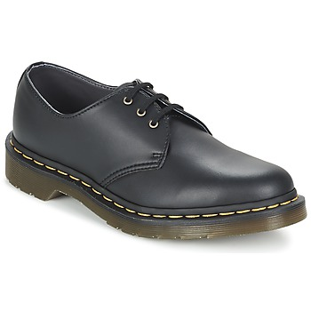 Παπούτσια Derby Dr Martens VEGAN 1461 Black