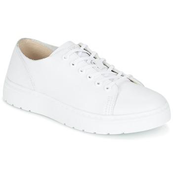Παπούτσια Μπότες Dr Martens DANTE Άσπρο