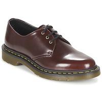 Παπούτσια Γυναίκα Derby Dr Martens VEGAN 1461 Red / Cherry