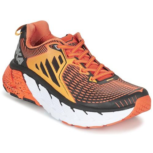 Παπούτσια Άνδρας Τρέξιμο Hoka one one GAVIOTA Orange / Black