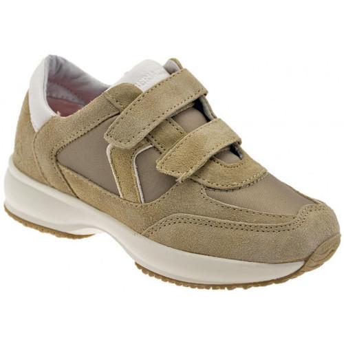Παπούτσια Παιδί Χαμηλά Sneakers Lumberjack  Beige