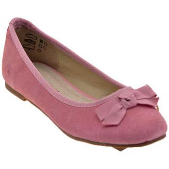 Παπούτσια Παιδί Μπαλαρίνες Lumberjack  Ροζ
