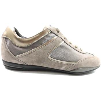 Xαμηλά Sneakers Tod's sneakers beige camoscio bronze az570