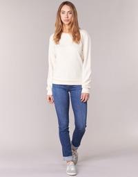 Υφασμάτινα Γυναίκα Τζιν σε ίσια γραμμή Armani jeans HOUKITI Μπλέ