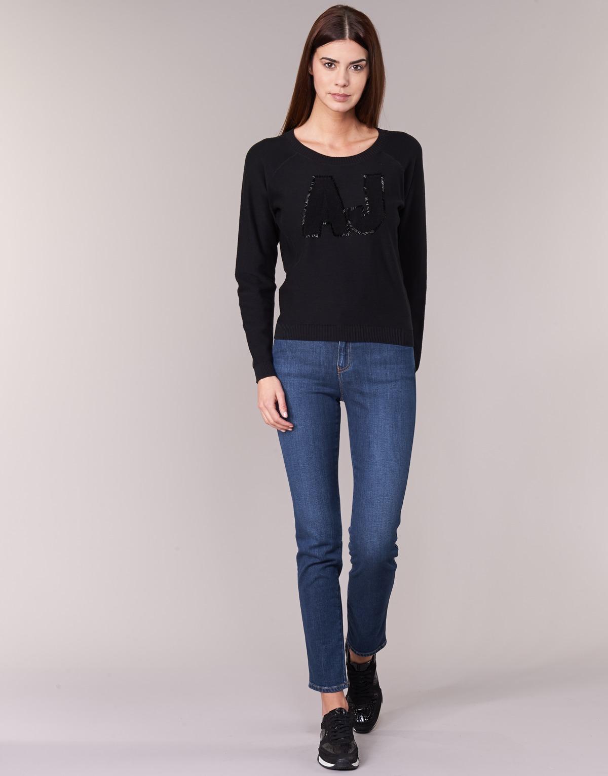 ffd751f27a Skinny Τζιν Armani jeans GAMIGO Σύνθεση  Βαμβάκι