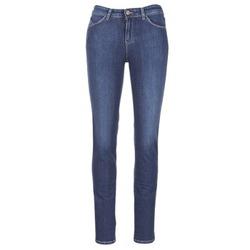 Υφασμάτινα Γυναίκα Skinny Τζιν  Armani jeans GAMIGO Μπλέ