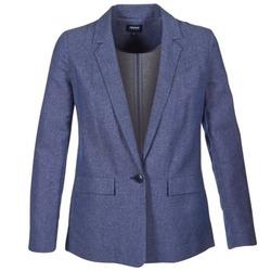 Υφασμάτινα Γυναίκα Σακάκι / Blazers Armani jeans FADIOTTA Μπλέ