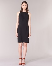 dddb682515e Υφασμάτινα Γυναίκα Κοντά Φορέματα Armani jeans ODIALINA Black
