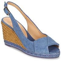Παπούτσια Γυναίκα Σανδάλια / Πέδιλα Castaner BRIANDA μπλέ