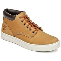 Παπούτσια Άνδρας Ψηλά Sneakers Timberland ADVENTURE 2.0 CUPSOLE CHK Brown