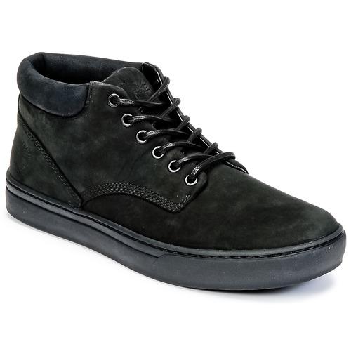 Παπούτσια Άνδρας Ψηλά Sneakers Timberland ADVENTURE 2.0 CUPSOLE CHK Black