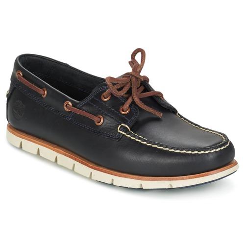 Παπούτσια Άνδρας Boat shoes Timberland TIDELANDS 2 EYE Μπλέ