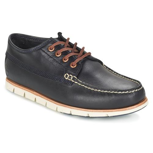 Παπούτσια Άνδρας Boat shoes Timberland TIDELANDS RANGER MOC MARINE