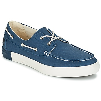 Παπούτσια Άνδρας Boat shoes Timberland NEWPORT BAY 2 EYE BOAT OX MARINE