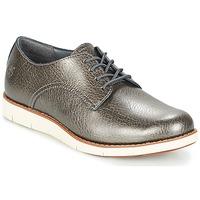 Παπούτσια Γυναίκα Derby Timberland LAKEVILLE OX Silver