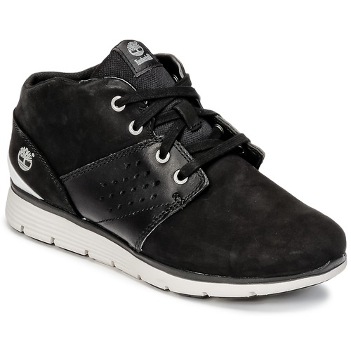 Παπούτσια Αγόρι Ψηλά Sneakers Timberland KILLINGTON CHUKKA Black