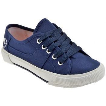 Παπούτσια Παιδί Χαμηλά Sneakers Lumberjack  Μπλέ