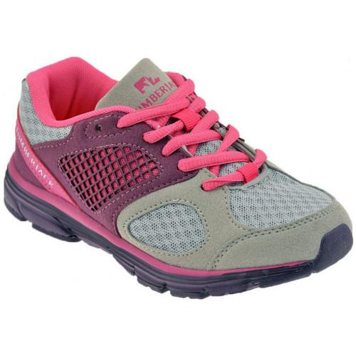 Παπούτσια Παιδί Χαμηλά Sneakers Lumberjack  Grey