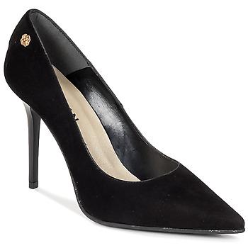 Παπούτσια Γυναίκα Γόβες Morgan JYVEL Black