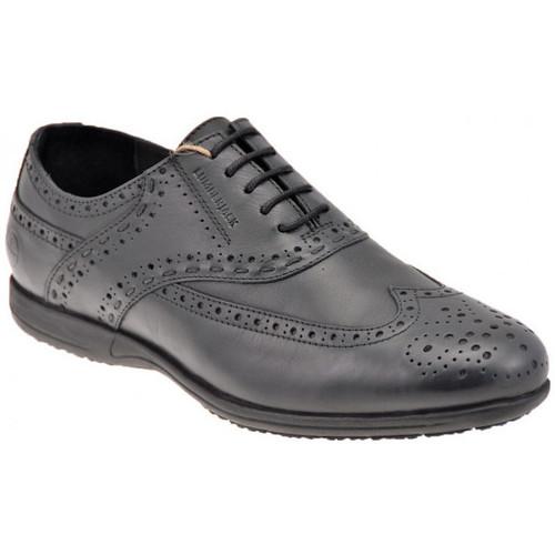 Παπούτσια Άνδρας Derby Lumberjack  Black