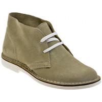 Παπούτσια Γυναίκα Μπότες Lumberjack  Beige