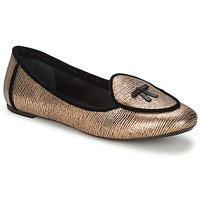 Παπούτσια Γυναίκα Μπαλαρίνες Etro 3078 Dore