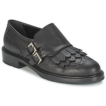 Παπούτσια Γυναίκα Derby Etro 3096 Black
