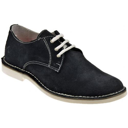 Παπούτσια Άνδρας Derby Lumberjack  Μπλέ